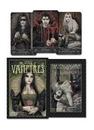AzureGreen DTARVAM Tarot of Vampyres dk & bk