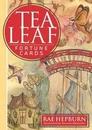 AzureGreen DTEALEA Tea Leaf fortune cards by Rae Hepburn