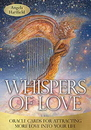 AzureGreen DWHILOV Whispers of Love oracle