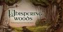 AzureGreen DWHIWOO Whispering Woods Inspiration cards