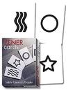 AzureGreen DZENCAR Zener cards (ESP test cards)