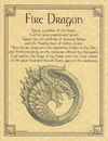 AzureGreen EPFIRD Fire Dragon