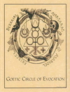 AzureGreen EPGOE Goetic Circle poster