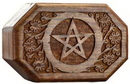 AzureGreen FB624 Octagonal Pentagram box 6