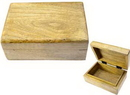 AzureGreen FBM46P Natural wood box 4
