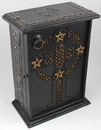 AzureGreen FBMW17 Pentagram and Celtic cupboard 11