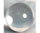 AzureGreen FC150 150mm Clear crystal ball