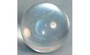 AzureGreen FC50 50mm Clear crystal ball