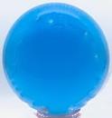 AzureGreen FC80AQ 80mm Aqua crystal ball