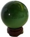 AzureGreen FCE75GR 75mm Green Cat's Eye