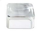 AzureGreen FCH024 Cube crystal ball stand