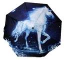 AzureGreen FU2768 Unicorn umbrella