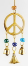 AzureGreen FW520 Peace wind chime