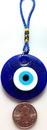 AzureGreen FWH016 50mm Evil Eye wall hanging