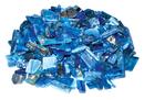 AzureGreen GCTKYAB 1 lb Kyanite tumbled chips