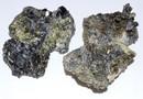 AzureGreen GFEPI3 ~3# Epidote specimen