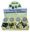 AzureGreen GGBFLU12 Fluorite gift box (set of 12)