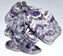 AzureGreen GPTAMEC5 5 Kg Amethyst, Cheveron points