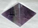 AzureGreen GPYA 25-30mm Amethyst pyramid