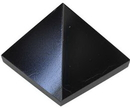 AzureGreen GPYBKO30 30- 35mm Black Onyx pyramid