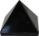 AzureGreen GPYBT25 25-30mm Black Tourmaline pyramid