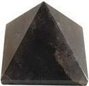 AzureGreen GPYIOL25 25-30mm Iolite pyramid