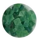 AzureGreen GTFLUGOB 1 lb Flourite green octahedral