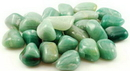AzureGreen GTGAVB 1 lb Green Adventurine tumbled
