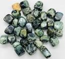 AzureGreen GTJASKB 1 lb Jasper, Kambaba tumbled stones