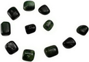 AzureGreen GTKYAGB 1 lb Kyanite Green tumbled