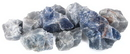 AzureGreen GUCALBB 1 lb Blue Calcite untumbled