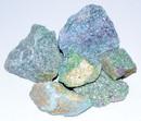 AzureGreen GURUBZB 1 lb Ruby Zoisite untumbled stones
