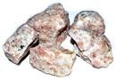 AzureGreen GUSUNB 1 lb Sunstone untumbled stones