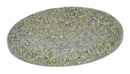 AzureGreen GWEPI Epidote worry stone
