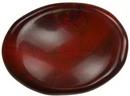 AzureGreen GWRJAS Red Jasper Worry stone
