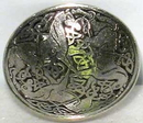 AzureGreen IB557 Burner: Celtic Horses