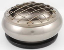 AzureGreen IBBIW Pewter Screen burner