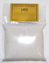 AzureGreen IBSWH 1 Lb White sand