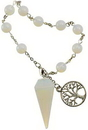 AzureGreen JBPOPA Opalite pendulum bracelet