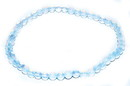 AzureGreen JBSOP 4mm Opalite stretch bracelet