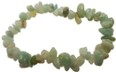 AzureGreen JCBAMA Amazonite chip bracelet