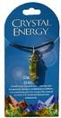 AzureGreen JDTENE Energy (unakite) double terminated