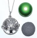 AzureGreen JHBTOL Tree of Life harmony ball
