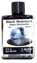 AzureGreen OBLADV 4dr Black Destroyer