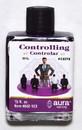 AzureGreen OCONTV Controlling oil 4 dram