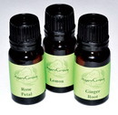 AzureGreen OCYPE Cypress essential oil 2 dram