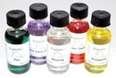 AzureGreen OE1AMB 1oz Amber oil