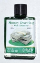 AzureGreen OMONDV Money Drawing oil 4 dram