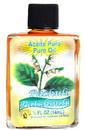 AzureGreen OPATP Patchouli, Pure oil 4 dram