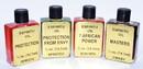 AzureGreen OPROTV Protection oil 4 dram